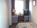 ホテルハシモト:お部屋