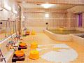ホテルハシモト:大浴場