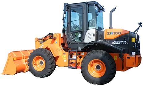 車両系建設機械1(作業免許)