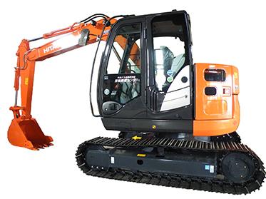 車両系建設機械2(作業免許)